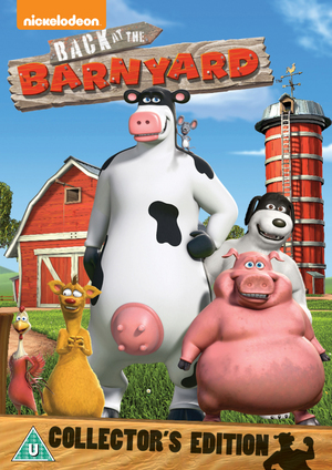 Back at the Barnyard: Collection (2007) (Box Set (Collector's Edition)) (Pulled)