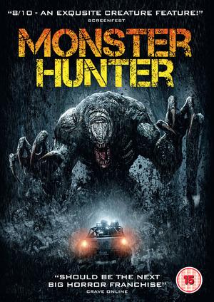 Beast (2014) (Retail / Rental)