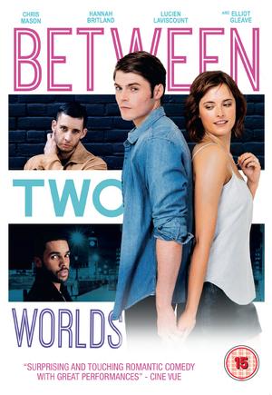 Between Two Worlds (2015) (Retail / Rental)