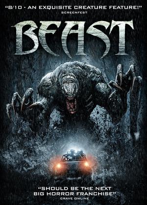 Beast (2014) (Pulled)