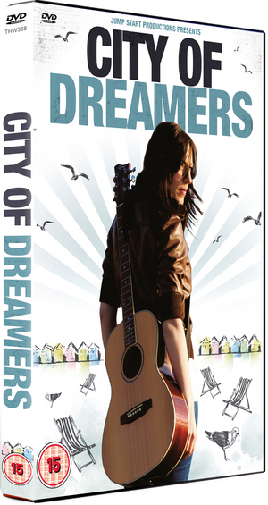 City of Dreamers (2012) (Retail / Rental)