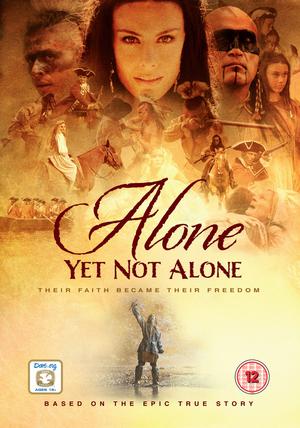 Alone Yet Not Alone (2013) (Retail / Rental)