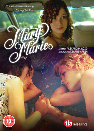Mary Marie (2010) (Retail / Rental)