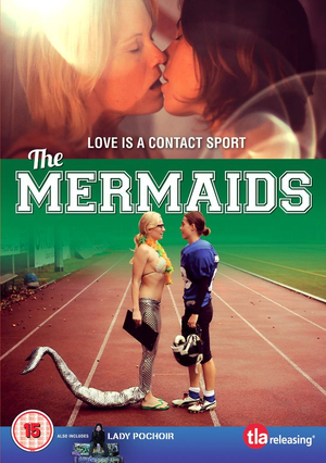 The Mermaids/Lady Pochoir (2012) (Retail / Rental)