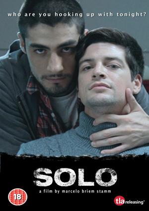 Solo (2013) (Retail / Rental)