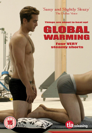 Global Warming (2014) (Retail / Rental)