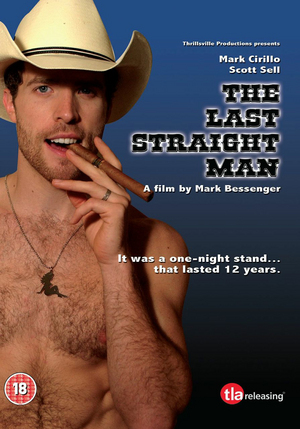 The Last Straight Man (2014) (Retail / Rental)