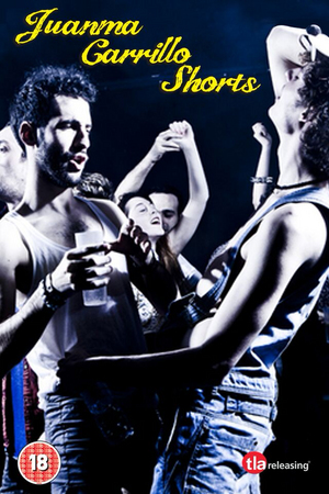 Dishounoured Bodies - Juanma Carrillo Shorts (2012) (Retail / Rental)