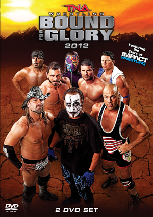 TNA Wrestling: Bound for Glory 2012 (2012) (Retail Only)
