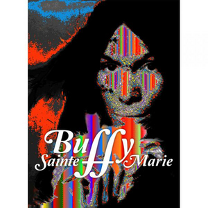 Buffy Sainte-Marie - The Documentary (2014) (Retail Only)