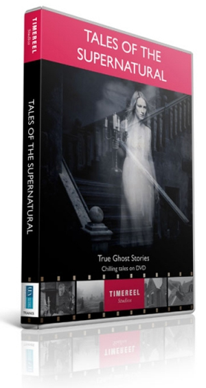 Tales of the Supernatural: True Ghost Stories (2008) (Retail / Rental)