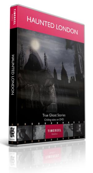Haunted London: True Ghost Stories (2009) (Retail / Rental)
