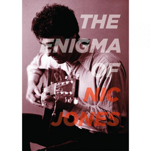 The Enigma of Nic Jones (2013) (Retail Only)