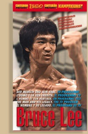 Bruce Lee: The Man and His Legacy (Retail / Rental)