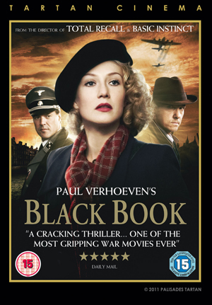 Black Book (2006) (Deleted)