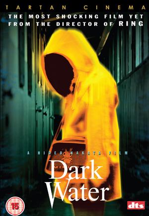 Dark Water (2002) (Retail / Rental)