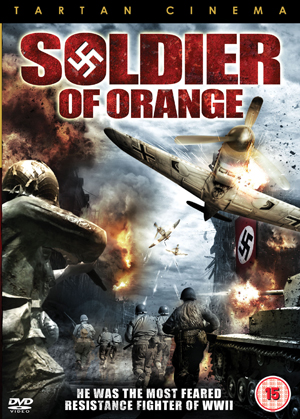Soldier of Orange (1977) (Deleted)