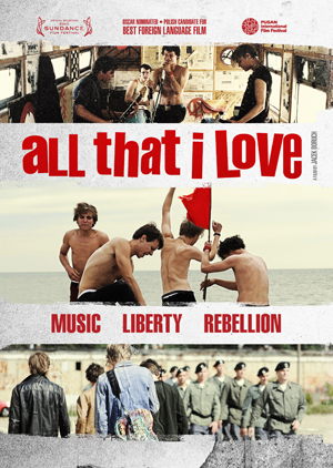 All That I Love (2009) (Pulled)