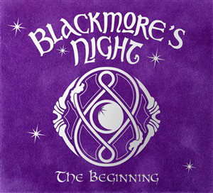 Blackmore's Night: The Beginning (2000) (with CD) (Retail / Rental)