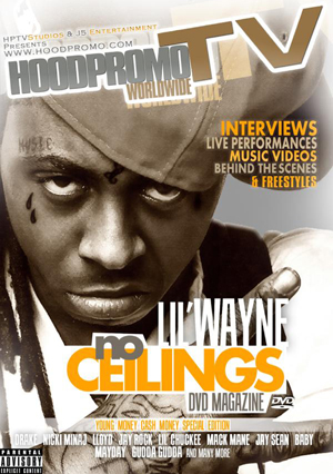 Lil Wayne: No Ceilings (Deleted)