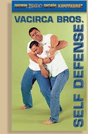 Brazilian Jiu-jitsu: Self-defence (Retail / Rental)