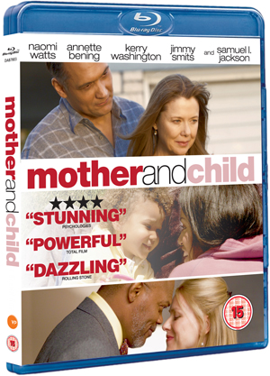 Mother and Child (2009) (Blu-ray) (Retail / Rental)