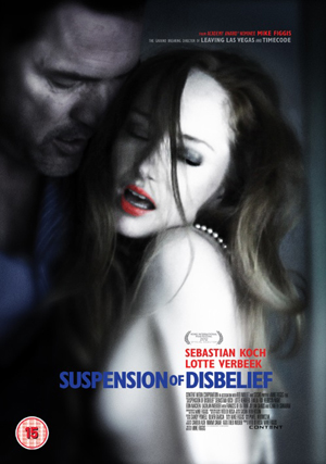 Suspension of Disbelief (2012) (Retail / Rental)