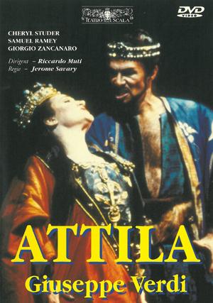 Attila: La Scala (Muti) (1991) (Deleted)