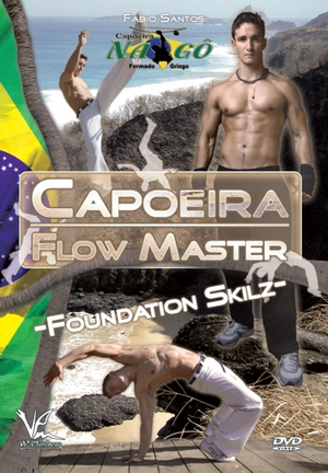 Capoeira Flow: Master Basic Techniques (Retail / Rental)