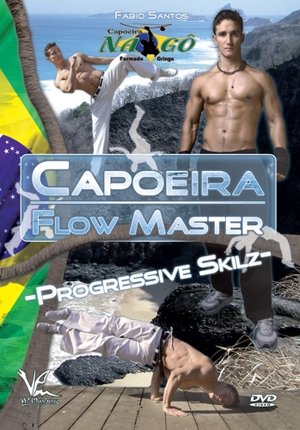 Capoeira Flow: Master Intermediate Techniques (Retail / Rental)
