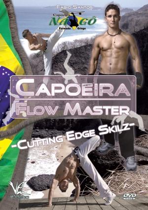 Capoeira Flow: Master Advanced Techniques (Retail / Rental)