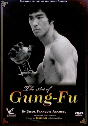 The Art of Gung-fu: Discover the Art of the Little Dragon (Retail / Rental)