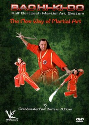 Bachi-Ki-Do: The New Way of Martial Art (Retail / Rental)