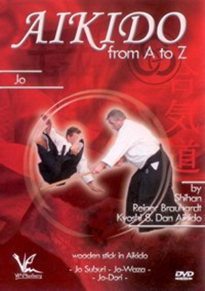 Aikido A-Z (Retail / Rental)