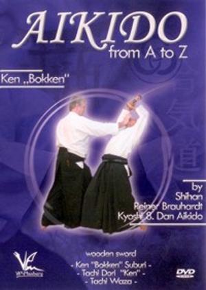 Aikido A-Z: Bokken (Retail / Rental)