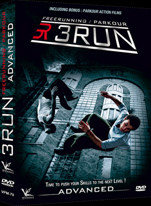 Parkour and Free Running: Advanced (Retail / Rental)