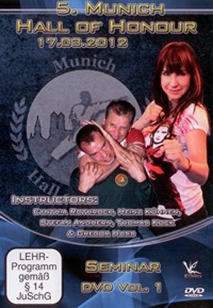 5th Munich Hall of Honour Seminar: Volume 1 (Retail / Rental)