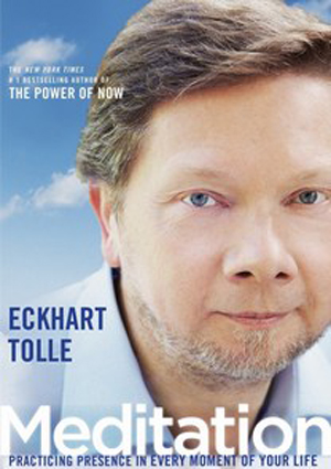 Eckhart Tolle: Meditation (2013) (Retail / Rental)