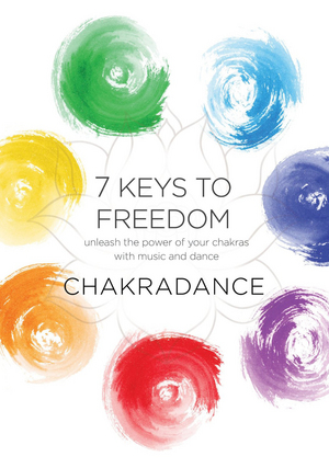 7 Keys to Freedom - Chakradance (Retail / Rental)