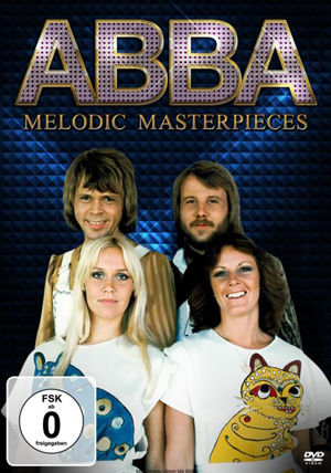 ABBA: Melodic Masterpieces (Pulled)