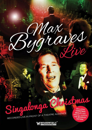 Max Bygraves: Singalonga Christmas (1995) (Retail Only)