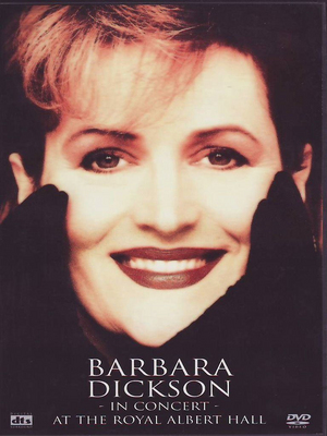 Barbara Dickson: Live at the Royal Albert Hall (1987) (Retail Only)