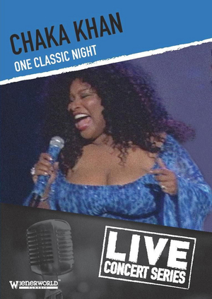 Chaka Khan: One Classic Night - Live (2007) (Retail Only)