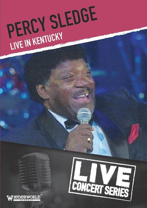 Percy Sledge: Live in Concert (2007) (Retail Only)