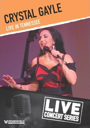 Crystal Gayle: Live in Tennessee (2005) (Retail Only)