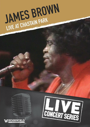 James Brown: Live at Chastain Park (1985) (Retail Only)