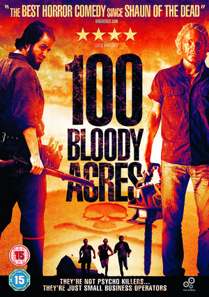 100 Bloody Acres (2012) (Retail Only)