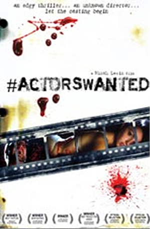 Actors Wanted (2011) (Retail / Rental)