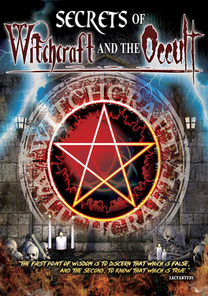 Secrets of Witchcraft and the Occult (Retail Only)