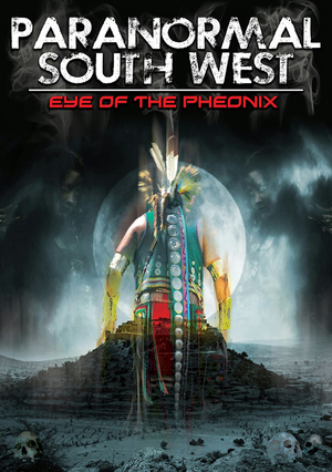 Paranormal South West: Eye of the Phoenix (Retail Only)